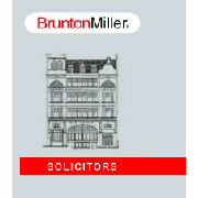 Brunton and Miller Glasgow Scotland